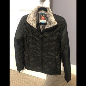 Columbia Omni heat coat